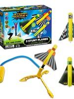 Stomp Rocket Stomp Rocket Stunt Planes