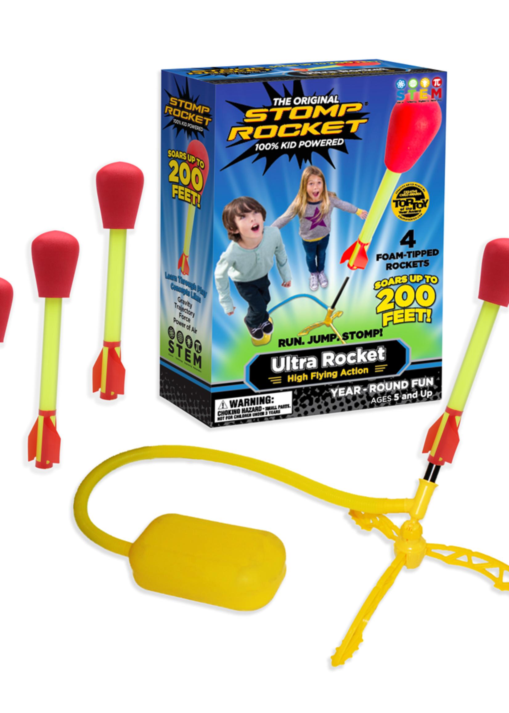 Stomp Rocket Original ultra stomp rocket