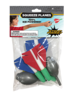 Stomp Rocket Stomp Rocket® Squeeze Planes