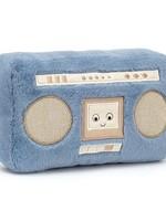 Jellycat Wiggedy Boombox