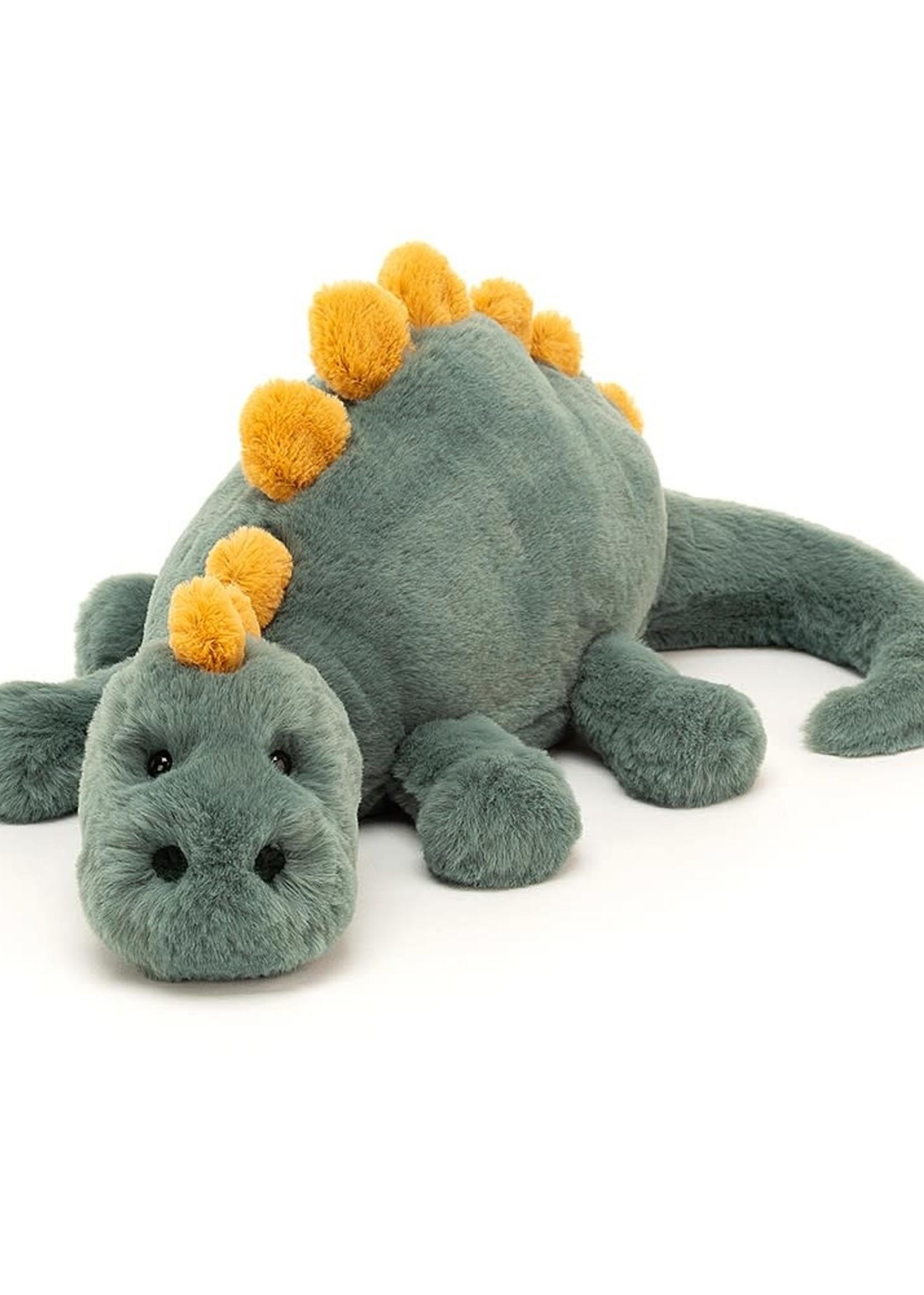 Jellycat Douglas Dino Medium