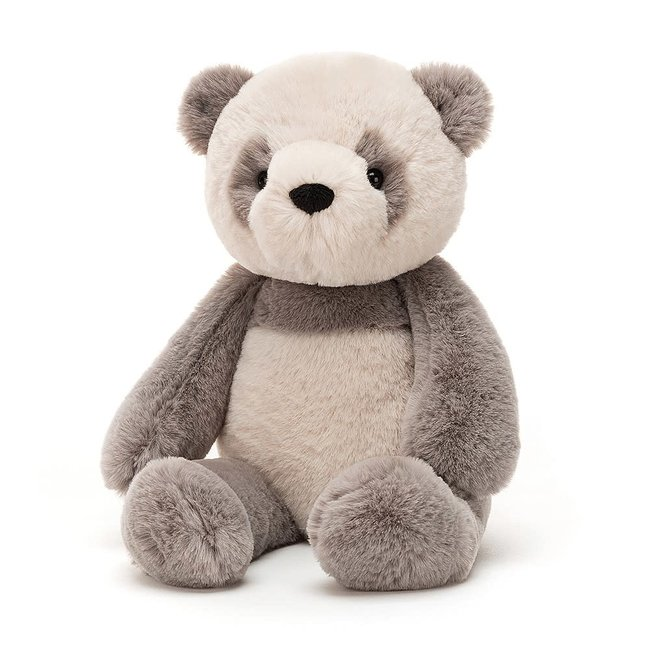 Jellycat Snugglet Buckley Panda Medium