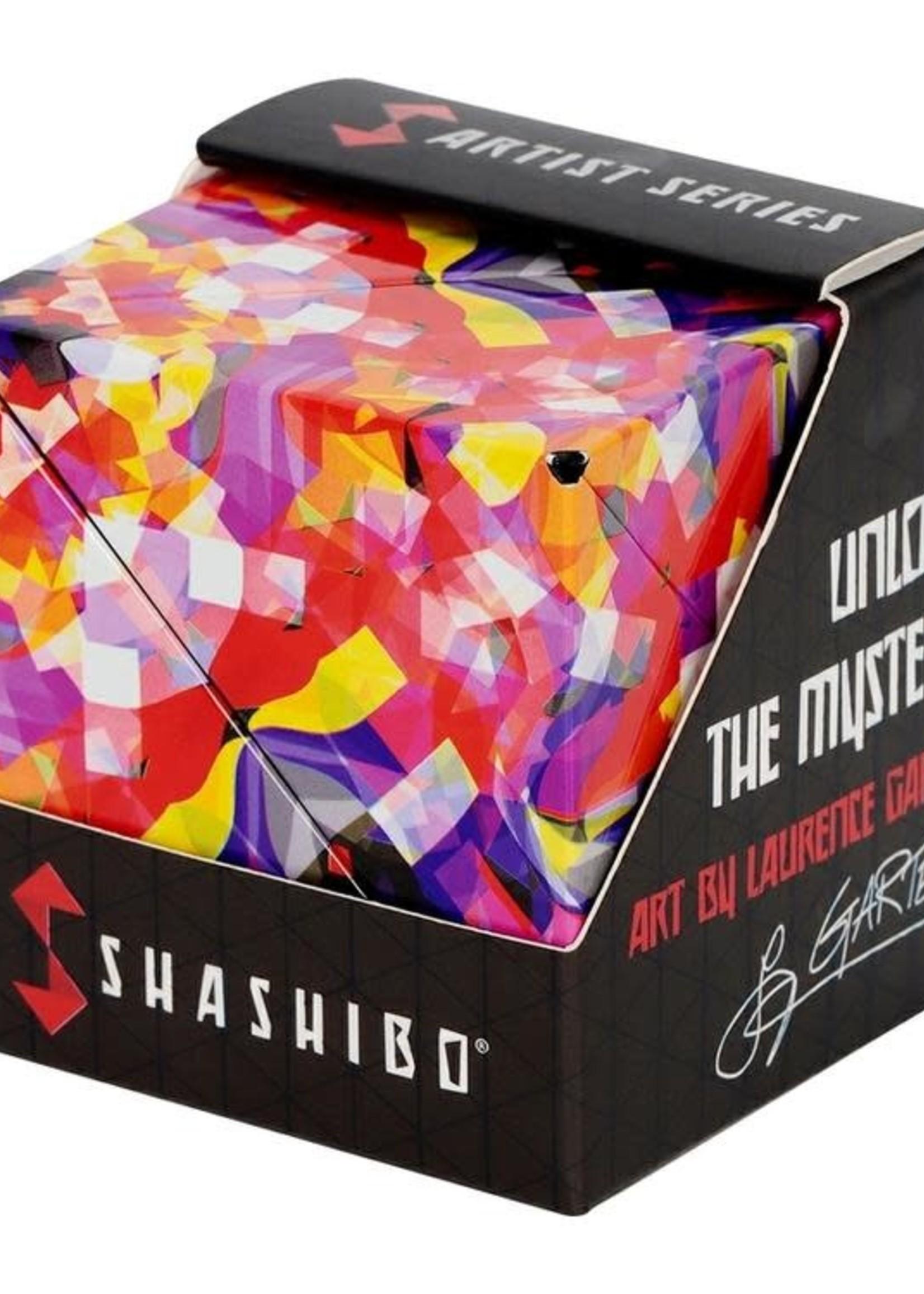 SHASHIBO (Artist Series - Confetti)