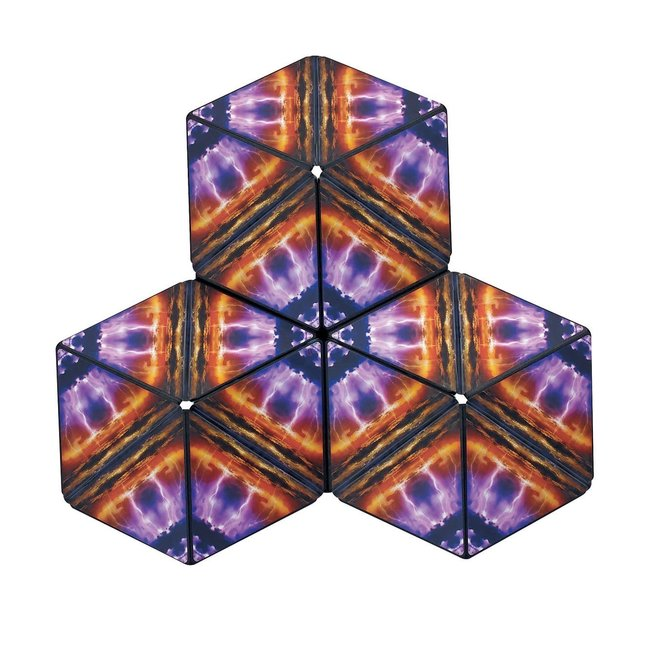 Shashibo Cube Elements