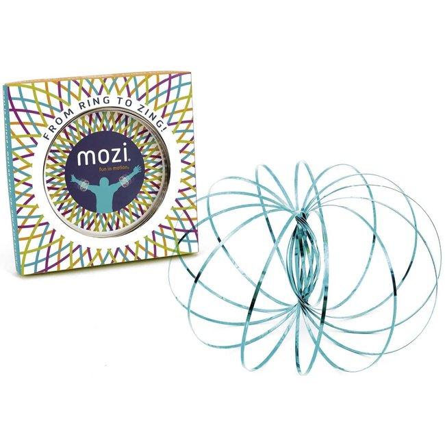 MOZI- Sapphire Blue