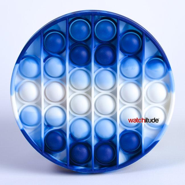 Watchitude Pop'd- Ocean Disc