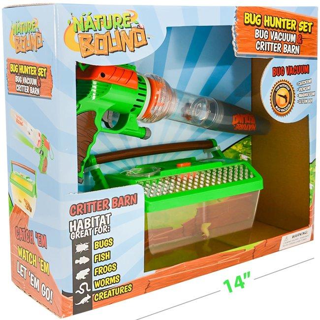 Nature Bound- Bug Hunter Combo Set (NEW)