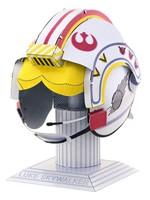 METAL EARTH Rebel Pilot Helmet - COLOR Star Wars