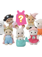 Calico Critters Baby Collectibles - Baby Costume Series