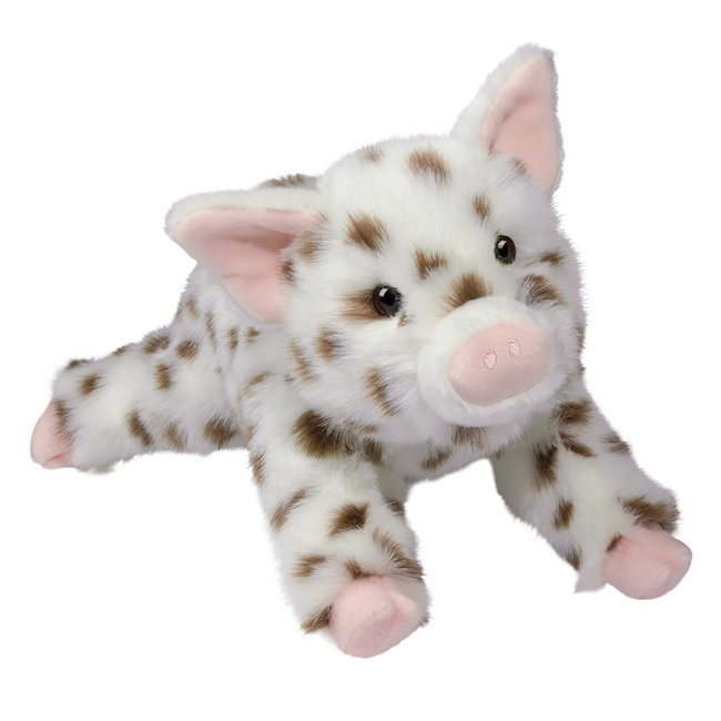 Levi Brown Spotted Pig*