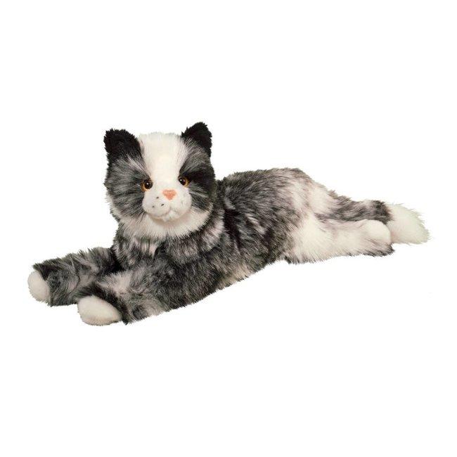 Zoey DLux Cat