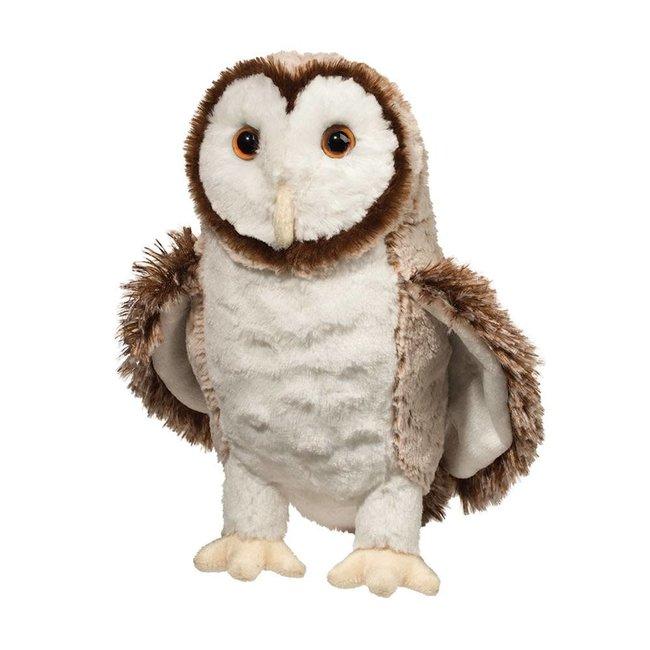 Swoop Barn Owl