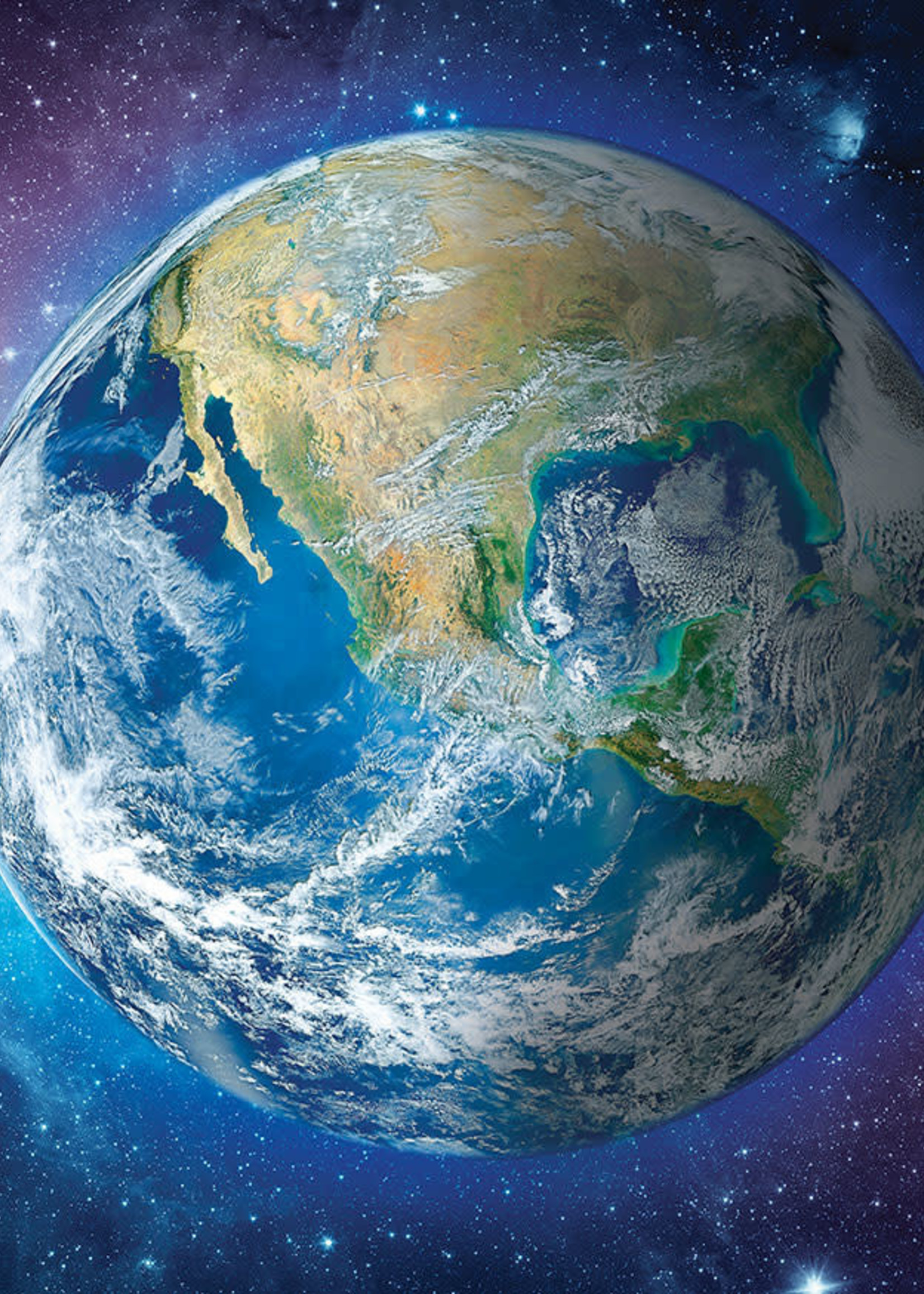Eurographic Our Planet