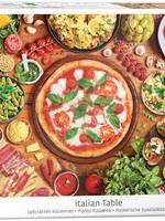 Eurographic Italian Table