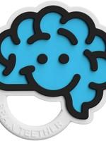 Brain Teether Green/blue