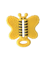 Toothbrush Teether- Bee