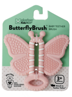 Toothbrush Teether- Butterfly