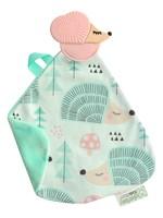 Munch-It Blanket- Huggy Hedgehog