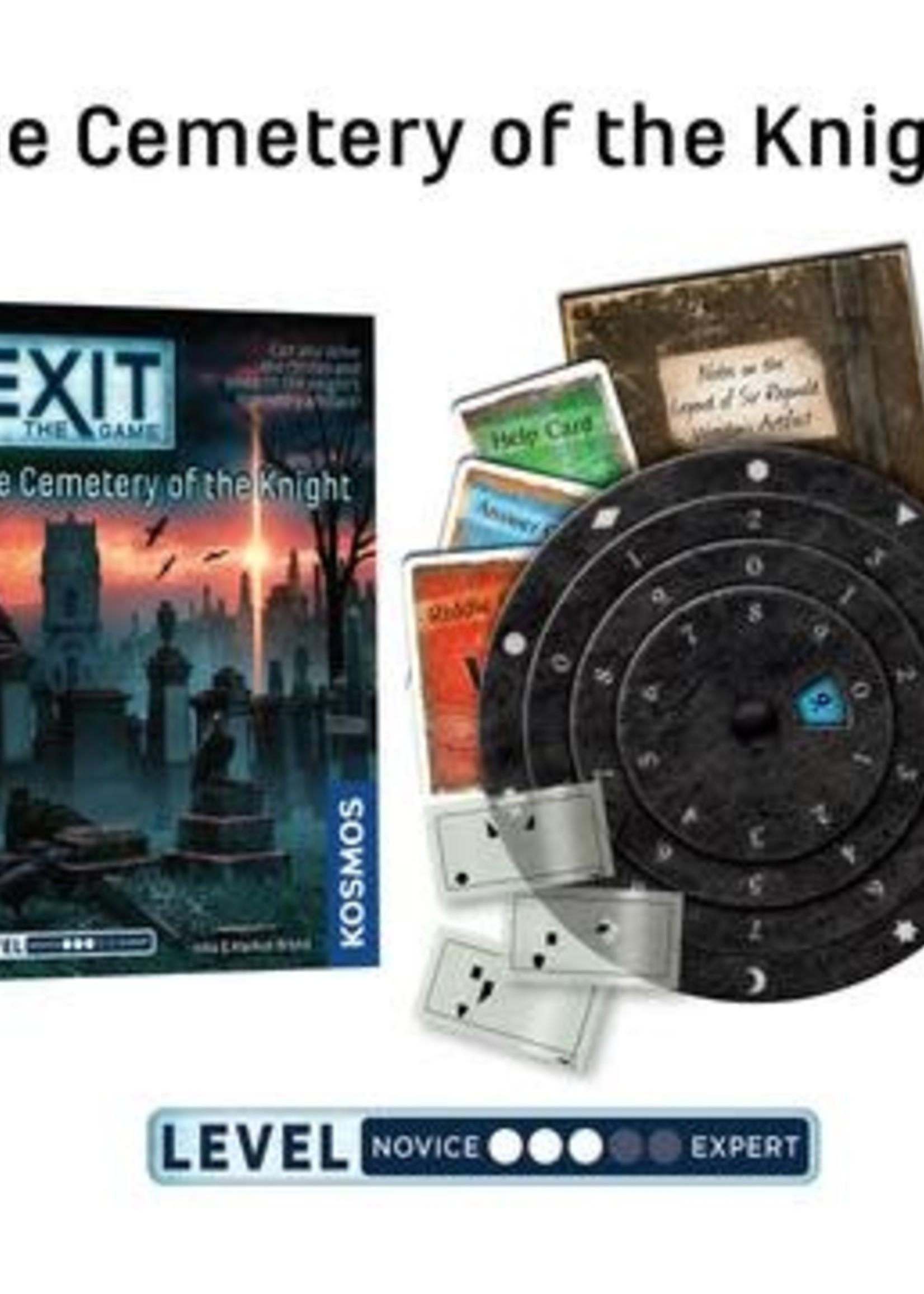 KOSMOS Exit the Game