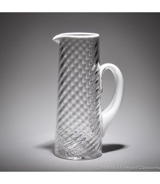 MVG Optic Twist Pitcher White