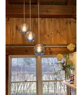 MVG Watercolor Teardrop Pendant Lamp