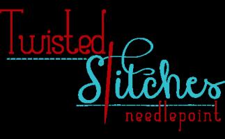 Twisted Stitches Needlepoint, LLC
