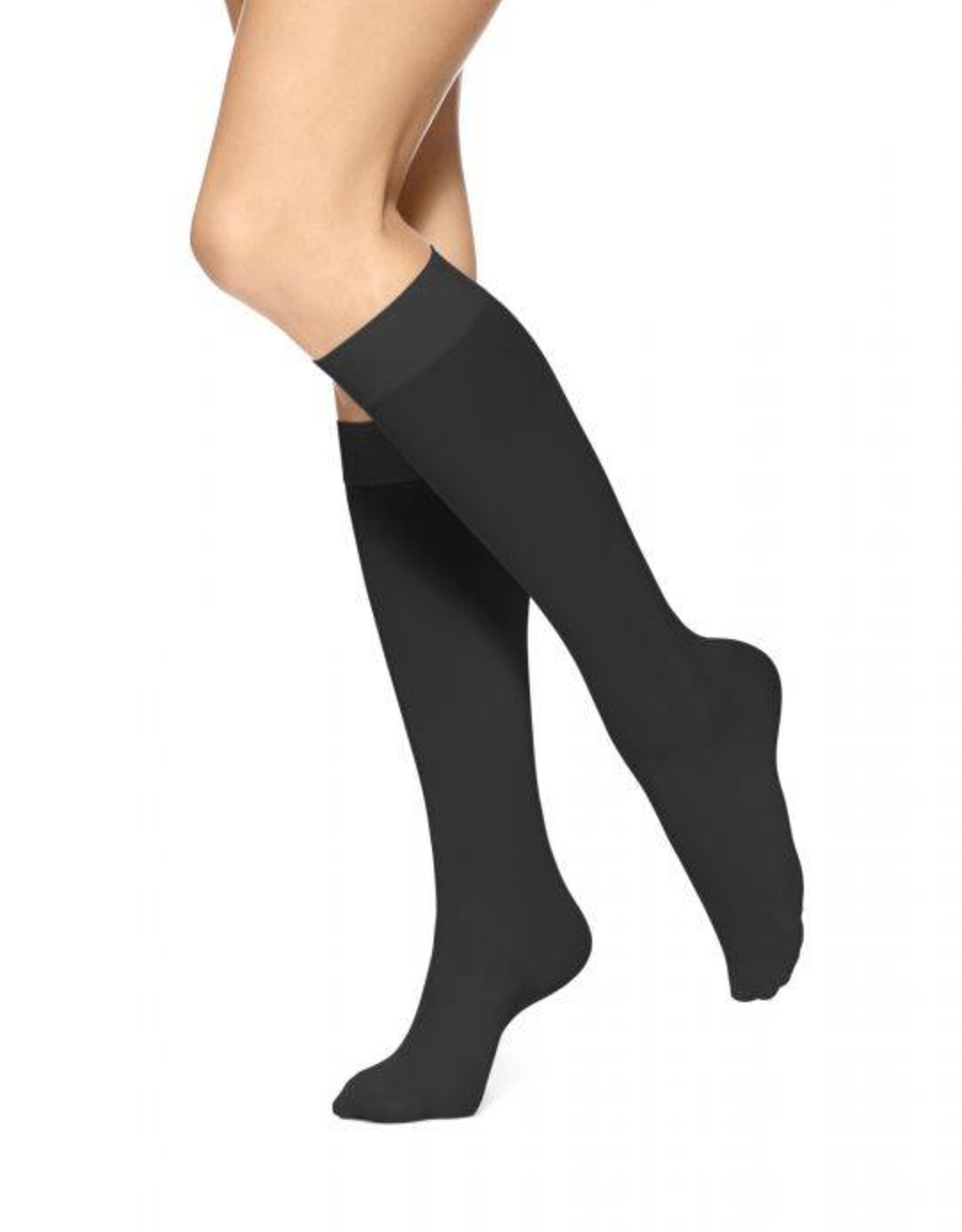 Hue HUE Soft Opaque Knee Highs
