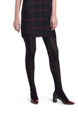 Hue HUE Cable Sweater Tights