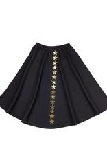 So Nikki So Nikki Teen Aline Skirt with Stars