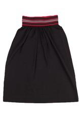 RED MYTH Red Myth Ladies High Waist Zipper Skirt
