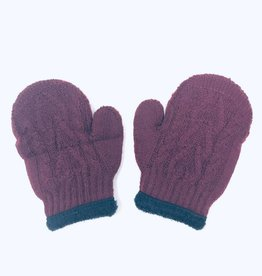 Dacee Design Waterproof Knit Mitten