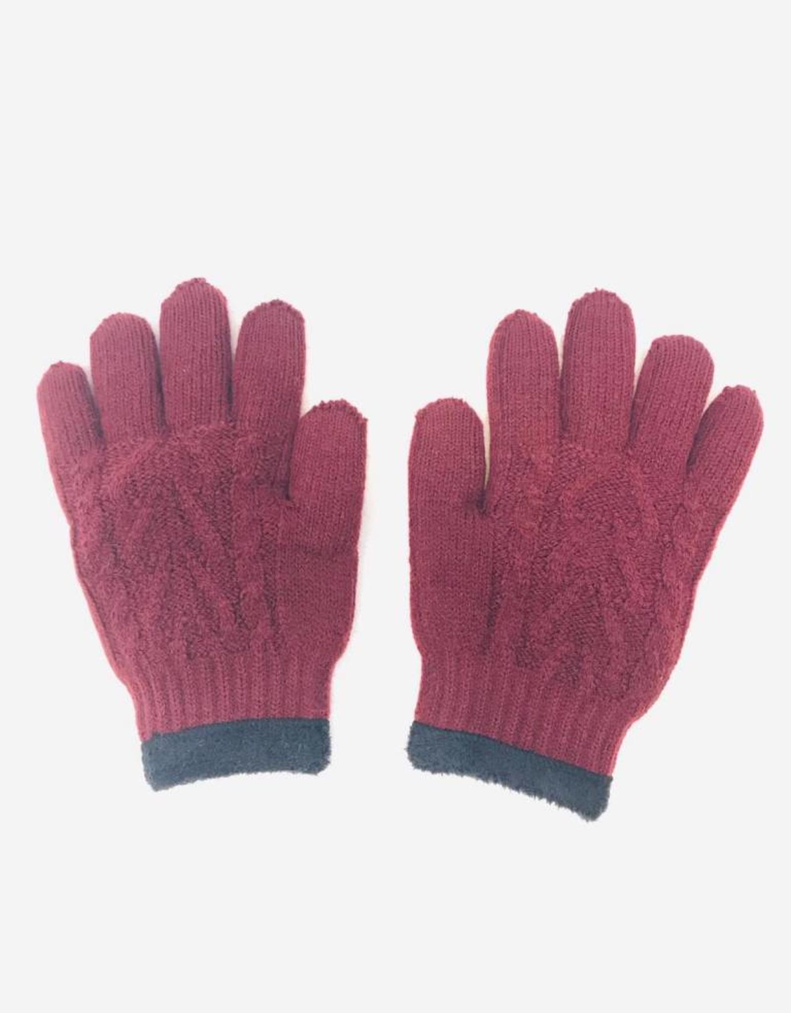 Dacee Design Waterproof Knit Glove