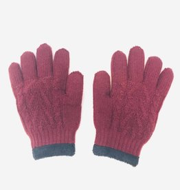 Dacee Design Waterproof Knit Glove
