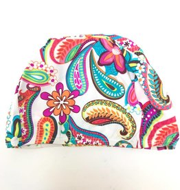Dacee Designs Dacee Printed Bathing Caps