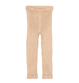 Analogie Analogie SS19 Ribbed Knit Leggings