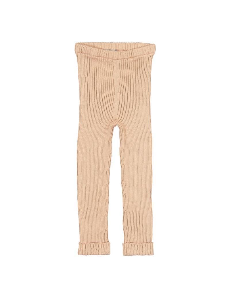 2f6b6bf5b6f Analogie SS19 Ribbed Knit Leggings - Toetally You