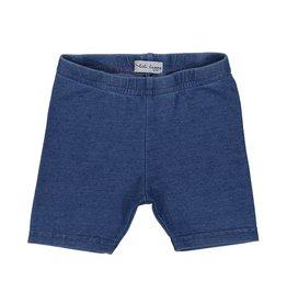 LIL LEGS Lil Legs SS19 Jean Shorts