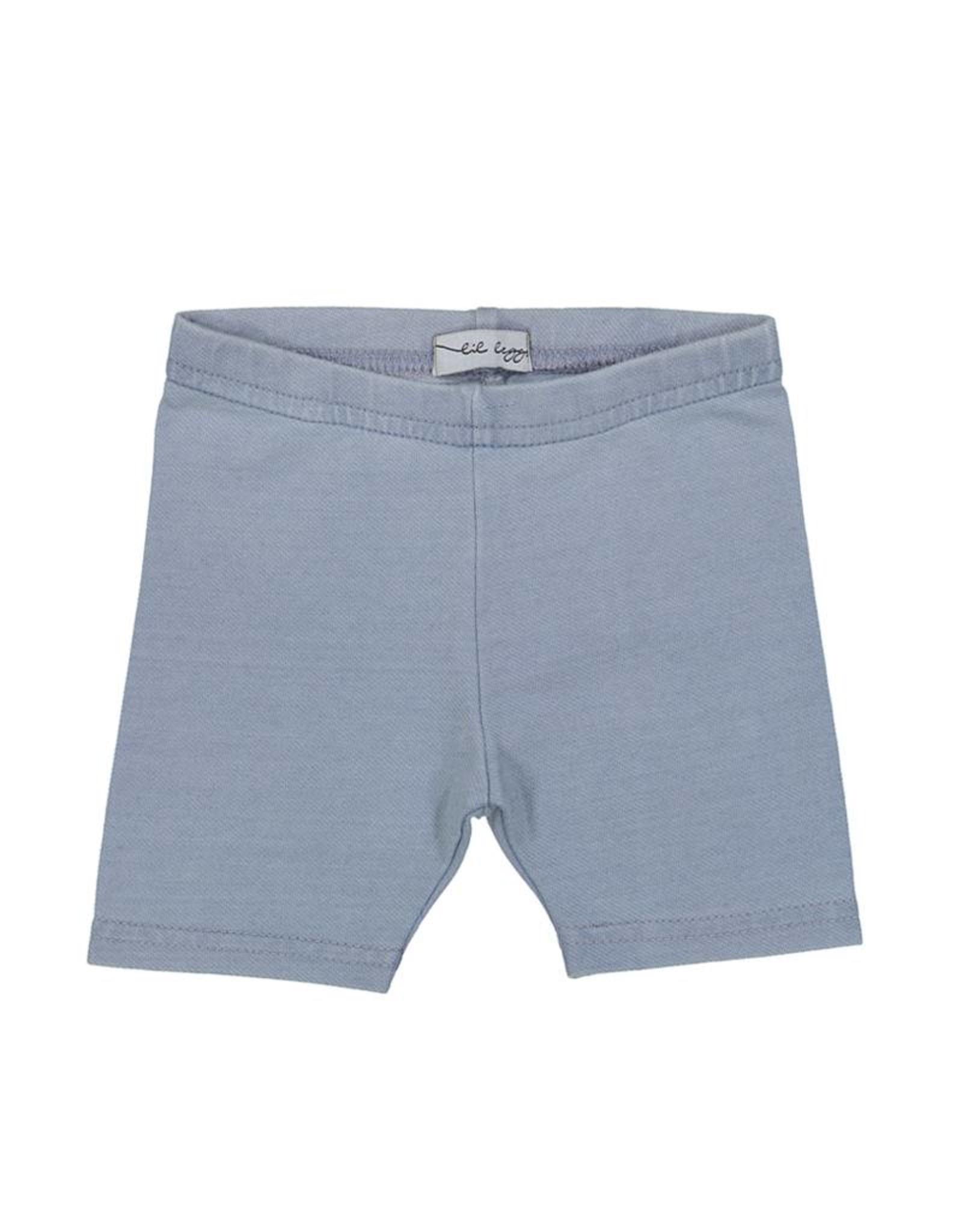 LIL LEGS Spring/Summer Jean Shorts