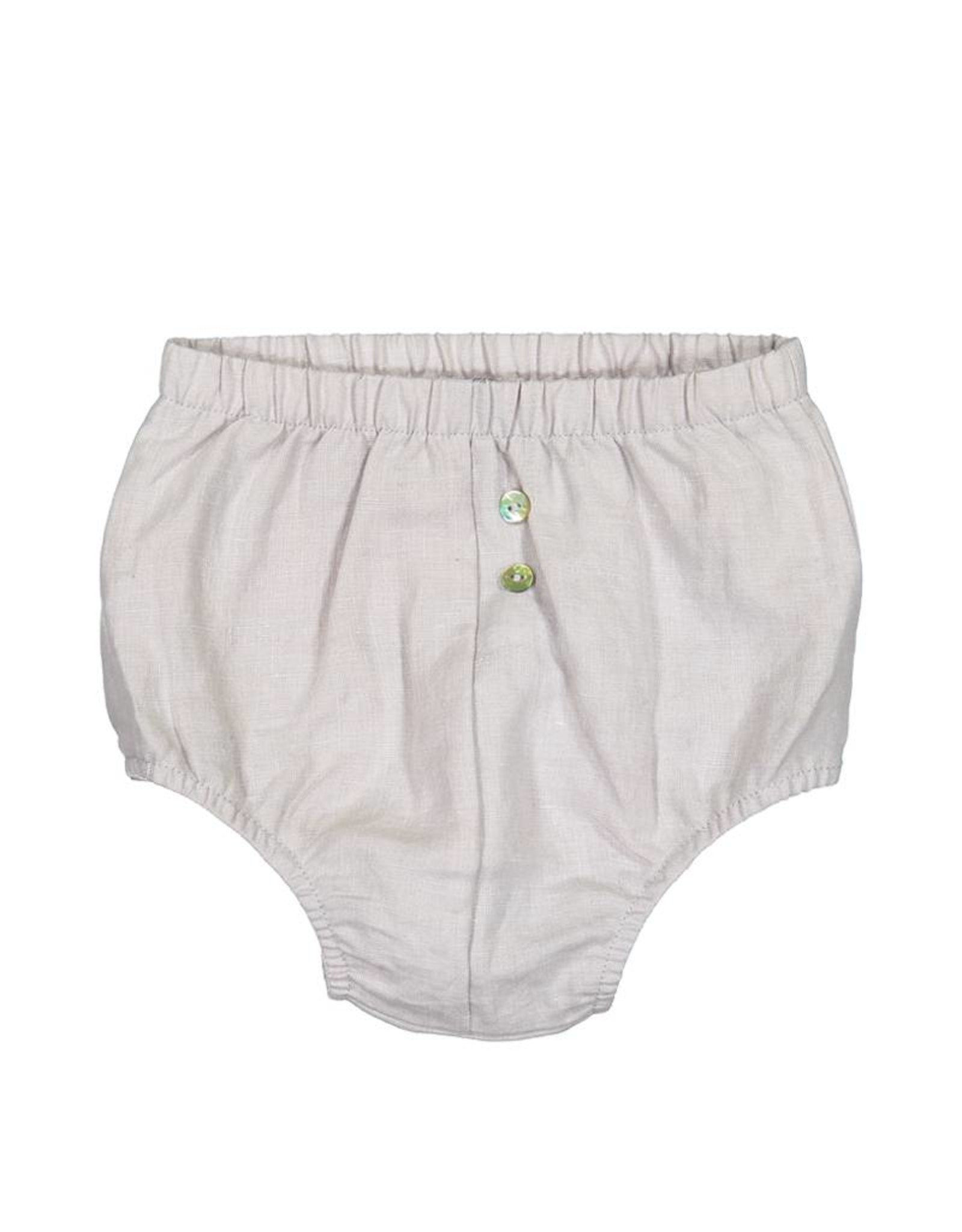 Analogie Analogie SS19 Linen Bloomers