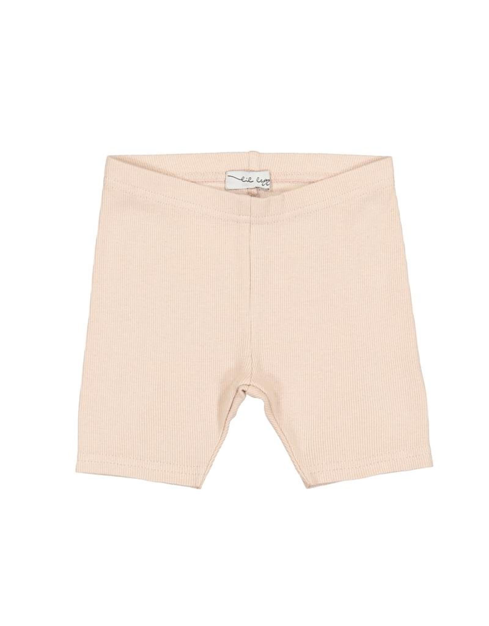 LIL LEGS Lil Legs SS19 Rib Shorts Fashion Colors