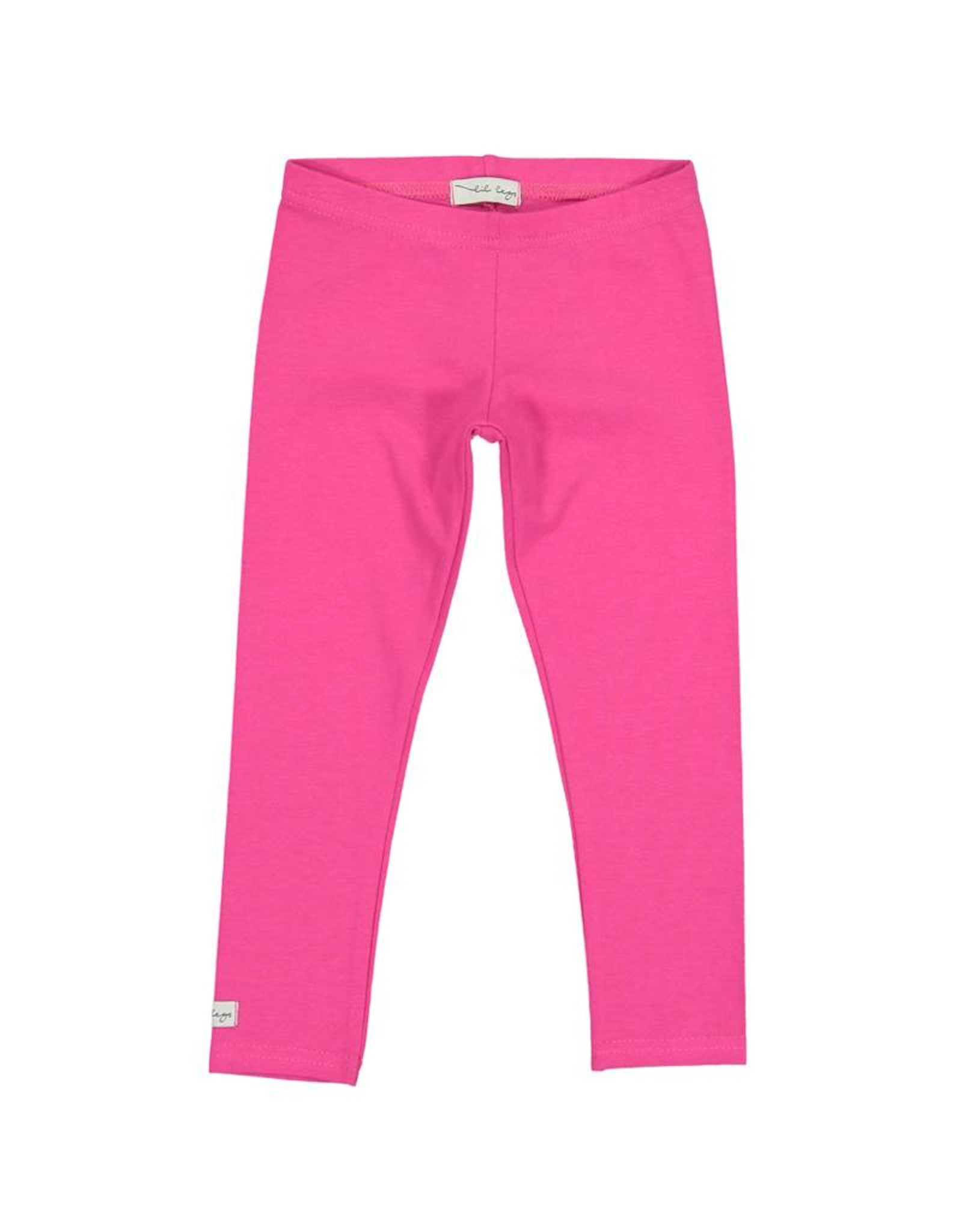 LIL LEGS Spring/Summer Cotton Leggings Fashion Colors