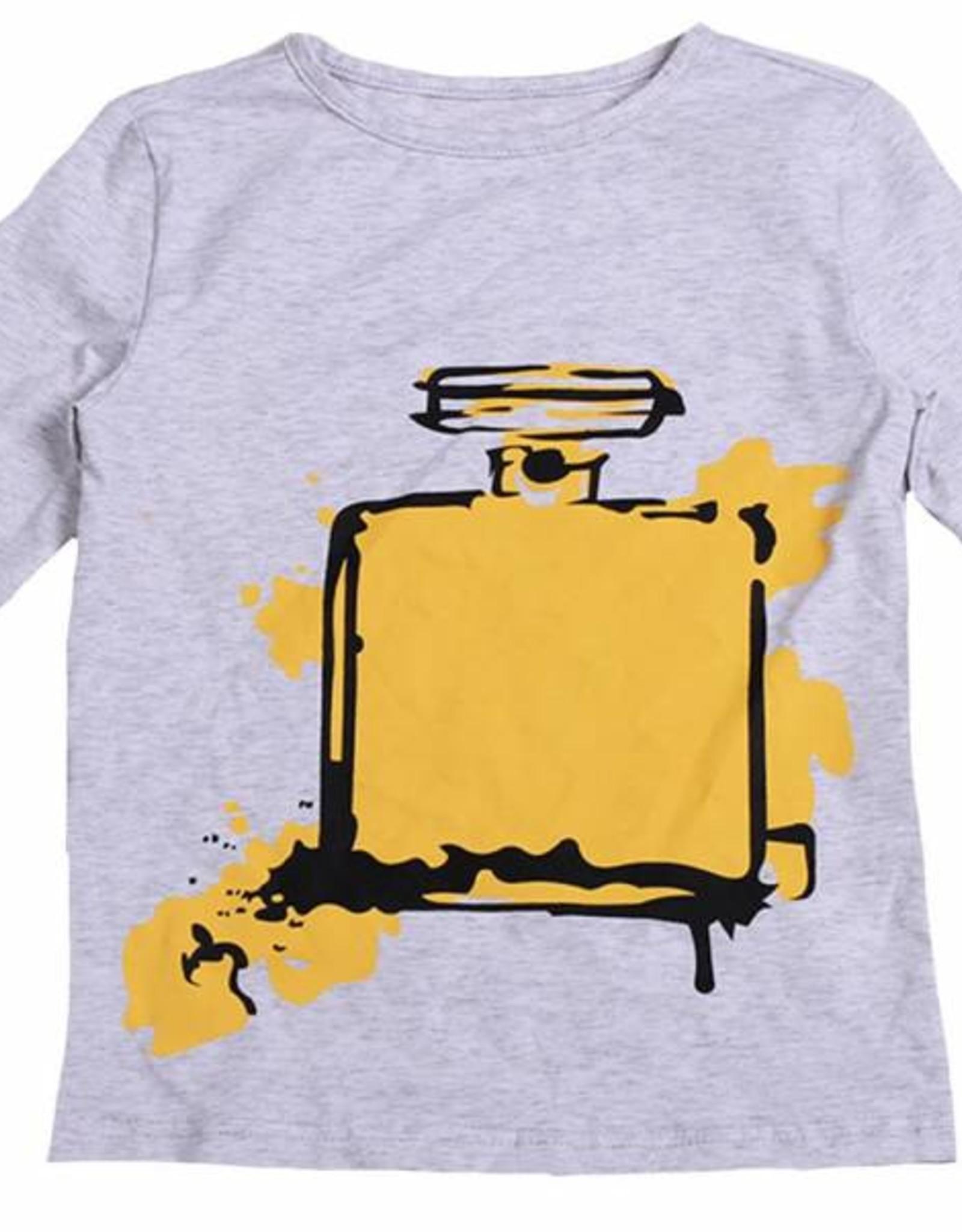 Miss Meme Miss Meme Perfume Bottle T-Shirt