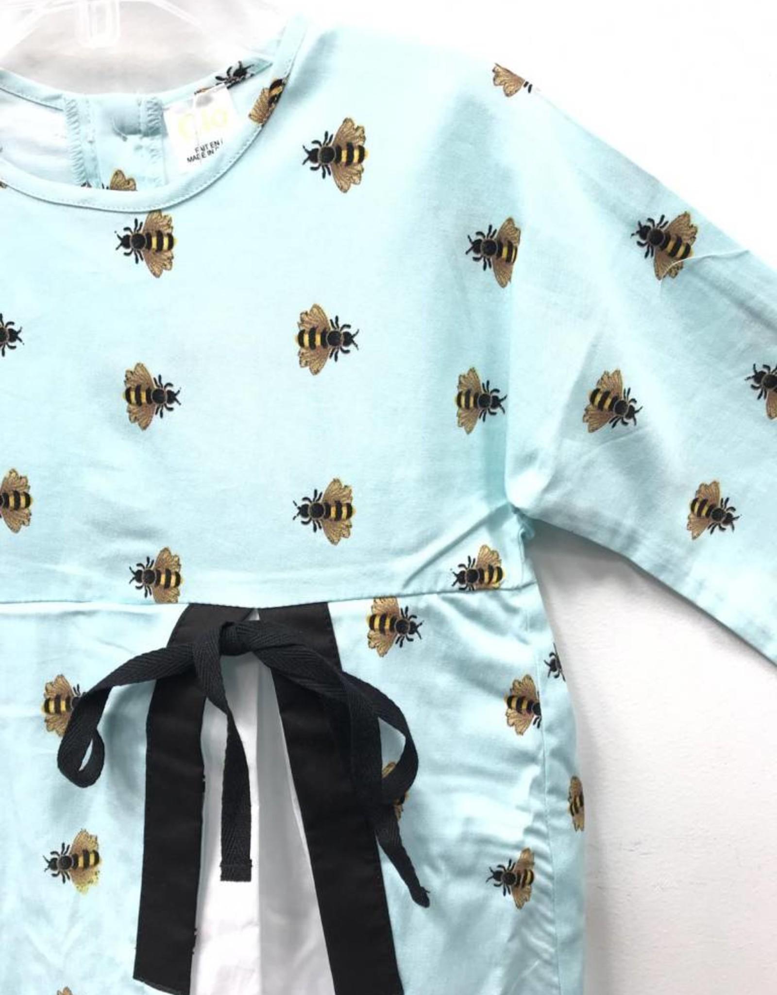 Clo Clo BumbleBee Dress