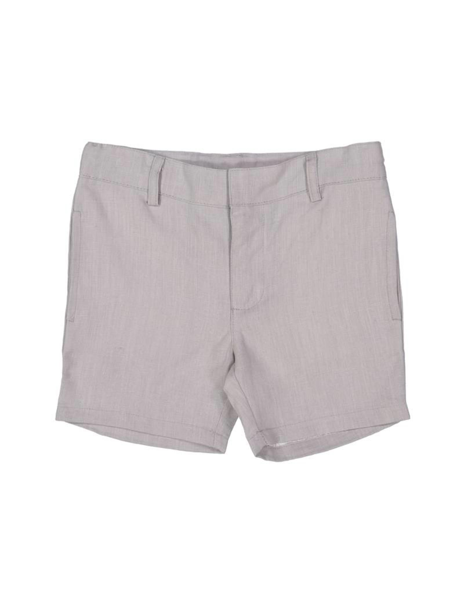 Analogie Analogie SS19 Linen Boys Shorts