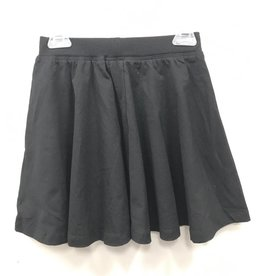 24/7 24/7 Elastic Band Circle Skirt