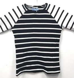 Abigail Abigail Striped T-Shirt