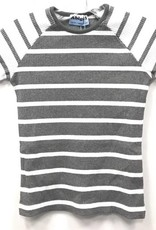 Abigail Abigail Striped T-Shirt
