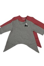 24/7 24/7 Pointed Pocket T-Shirt