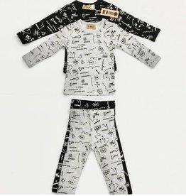 So What So What Doodle Pajama 22e5ec9a9