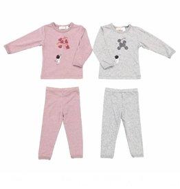 Pajamas - Toetally You 114ad4cd8
